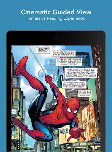 Comics 3.10.16.310406 Screenshots 7