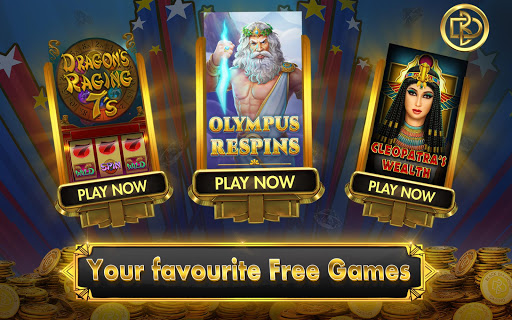 SLOTS - Black Diamond Casino apkslow screenshots 18