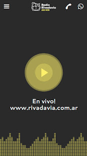 Radio Rivadavia AM630 1.1 screenshots 2