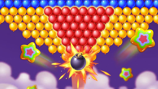 Bubble Shooter Apkfinish screenshots 7
