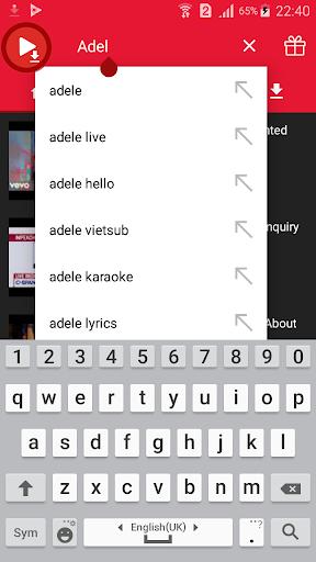 Play Tube - Video & Music Play Multi Mode apktram screenshots 7