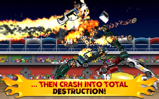 Crash Cars - Driven to Destruction 1.04 screenshots 3