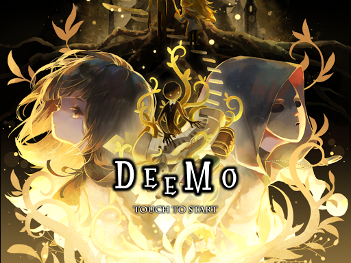 DEEMO 3.9.2001 screenshots 13