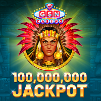 GSN Casino: Slots and Casino Games - Vegas Slots