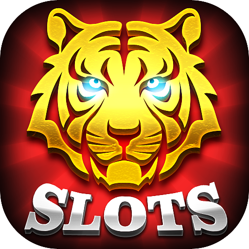 Golden Tiger Slots - Online Casino Game