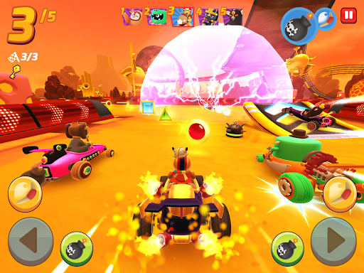 Starlit Kart Racing 1.3 screenshots 14