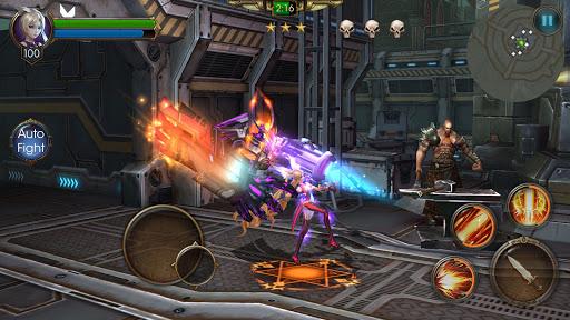 Legacy of Discord-FuriousWings  screenshots 8