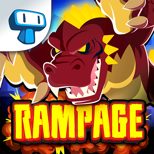UFB Rampage: MMA With Monsters