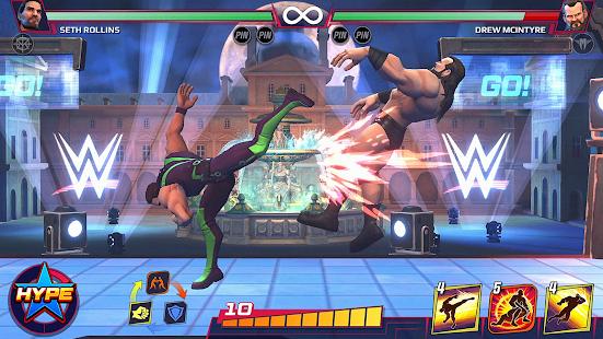 WWE Undefeated 1.5.0 Screenshots 4
