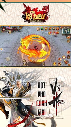 Tu00e2n Anh Hu00f9ng Xu1ea1 u0110iu00eau 2021 1.7.9 screenshots 2