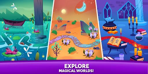 Violas Quest: Marble Blast Bubble Shooter Arcade  screenshots 5