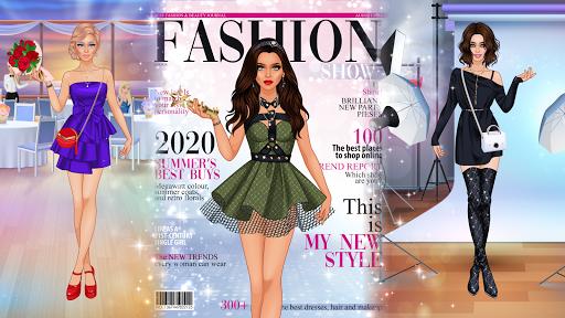 Fashion Diva V.I.P. Shopping - Makeover Salon 1.0.1 screenshots 1
