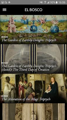 Second Canvas Prado – Boschのおすすめ画像2