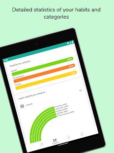 Habitude - Daily Habit Tracker & Routine Planner