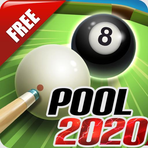 Pool 2020 Free : Play FREE offline game