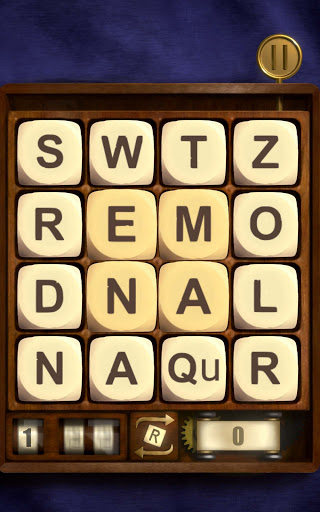Wordbox: Boggle Word Match Game (Free and Simple) 0.1822 screenshots 7