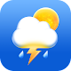 Weather Forecast - Widget & Real per PC Windows