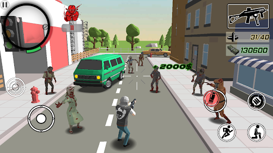 Smasher Crusher Zombie Killer Hack Online (Android iOS) 3