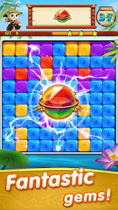 Jewels Crush : Puzzle Game APK 4