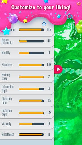 Slime Simulator - Super Antistress ASMR apkpoly screenshots 3
