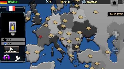 European War 2023 1.0.0.31 screenshots 8