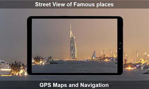 GPS Maps and Navigation 1.1.5 Screenshots 11