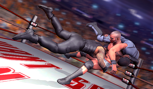 World Wrestling: Offline Games  screenshots 10