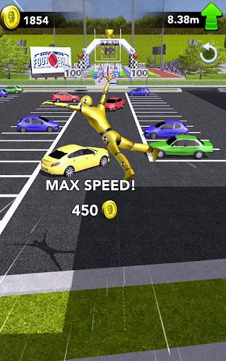 Ragdoll Car Crash 1.0.47 screenshots 12