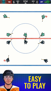 Superstar Hockey screenshots 3