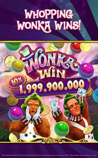 Willy Wonka casino de las ranuras libres