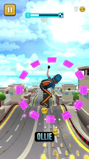 Faily Skater 2  screenshots 4