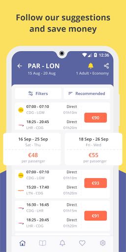 Jetcost: flights, hotels, cars  screenshots 5
