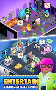 Box Office Tycoon – Idle Movie Tycoon Game MOD APK 2.0.1 (Ads Free) 13