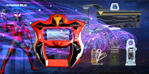 DX Ultraman Geed Riser Sim for Ultraman Geed 1.4 screenshots 2