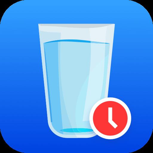 Recordatorio de beber agua - Seguimiento de agua
