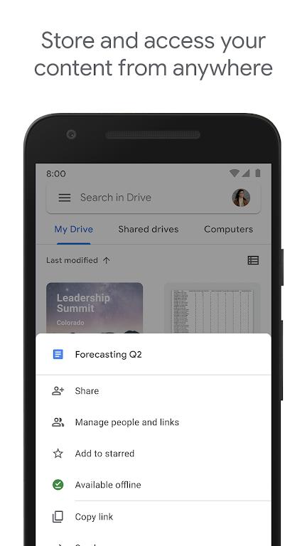 Google Drive poster 0