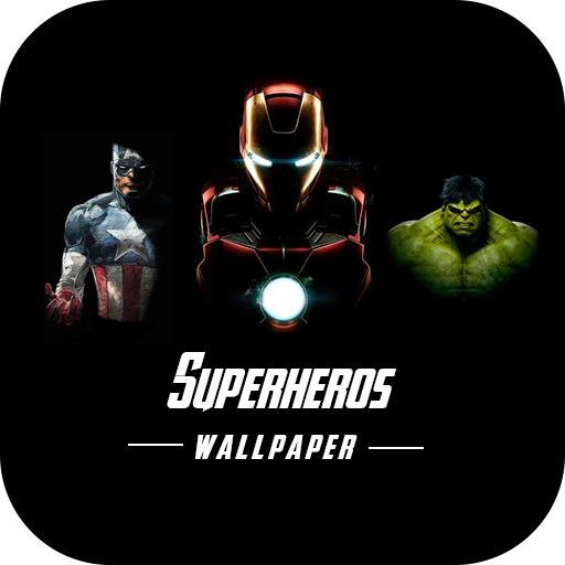 Superheroes wallpaper HD - Love you 3000 wallpaper