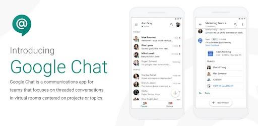 Google Chat APK 0