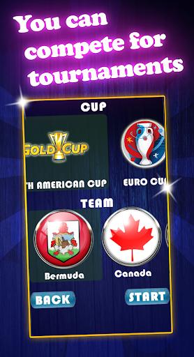 Glow Soccer Ball apkpoly screenshots 5