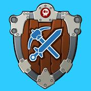 Zombie Mine - survival craft