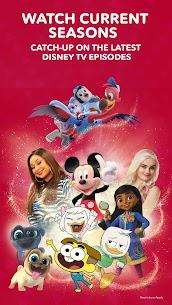 DisneyNOW – Episodes & Live TV 1
