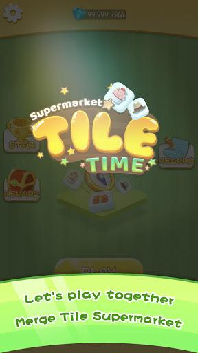 Tile Time - Eliminate Tile 1.0.7 Screenshots 1