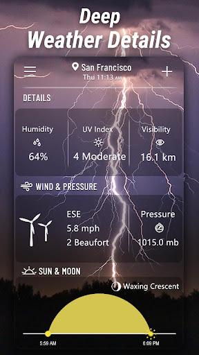 Weather Forecast  Screenshots 5