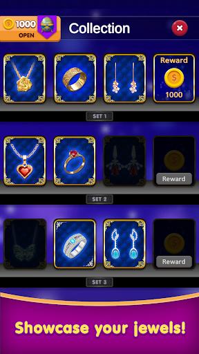 Jewel Blast-Let's Collect!  screenshots 21