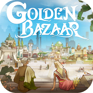 Golden Bazaar: Game of Tycoon