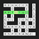 Crosswords - Spanish version (Crucigramas)