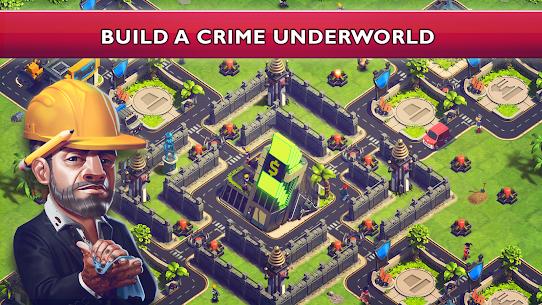 Free Crime Coast  Gang Wars 5