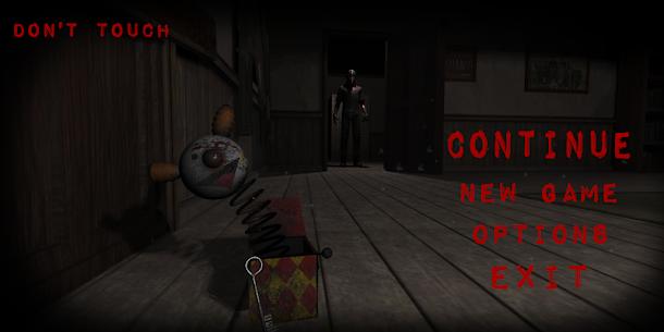 Horror Escape 2021 – HD – SCARY Hack Cheats (iOS & Android) 5