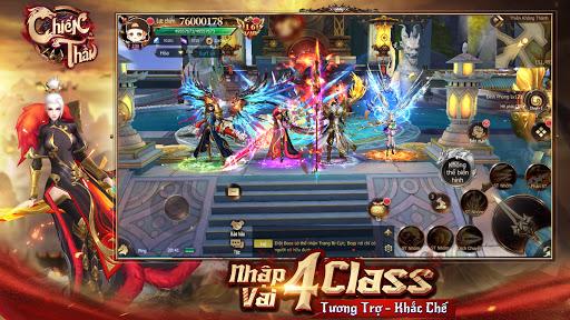 Chiu1ebfn Thu1ea7n Ku1ef7 Nguyu00ean - Dragon Impact 21061622(226933.225748) screenshots 2