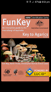 FunKey: Key to Agarics For Pc (Free Download – Windows 10/8/7 And Mac) 1